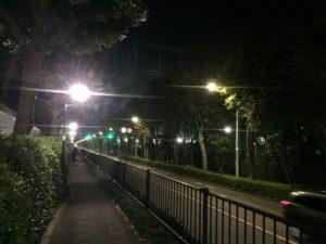 東京都水道局境浄水場