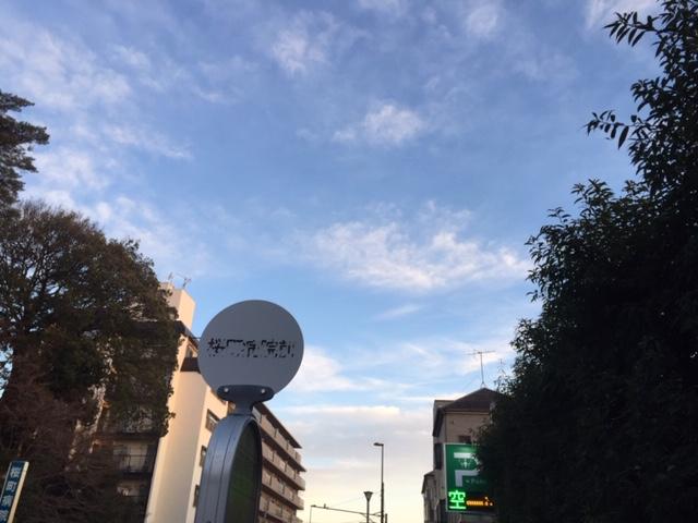 小金井道場朝クラス 朝の風景