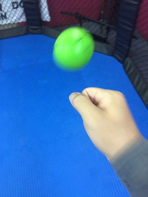 タップボール画像3